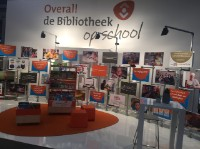 Bekijk details van Doorgaande lijn BoekStart-Bibliotheek op school op NOT2019