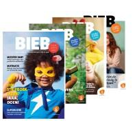 Bekijk details van Bestel nu: BIEB Magazine