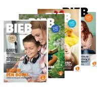 Bekijk details van Motivatie is thema nieuwste BIEB magazine