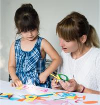 Bekijk details van Masterclass Werken aan geletterdheid binnen het gezin