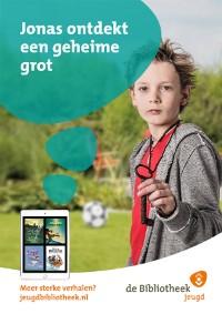 Bekijk details van Nieuwe website jeugdbibliotheek.nl live