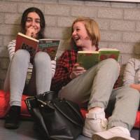 Bekijk details van Inzicht in leesgedrag en leessmaak van jongeren