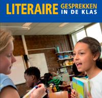 Bekijk details van Brochure 'Literaire gesprekken in de klas'