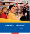 Bekijk details van Herziene brochure(s) Meer (voor)lezen, beter in taal
