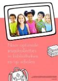 Bekijk details van Onderzoek jeugdcollecties op bibliotheken en scholen