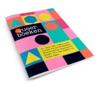 Bekijk details van Lancering queerboeken.nl met verkiezing Beste Queer Fragment
