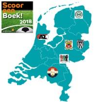 Bekijk details van Scoor een Boek! groeit door in 2018