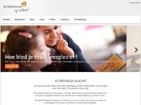 Bekijk details van Nieuwe website voor ouders online