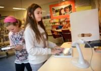 Bekijk details van Herzien: overeenkomsten de Bibliotheek op school