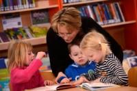 Bekijk details van Training Leesconsulent primair onderwijs volledig vernieuwd